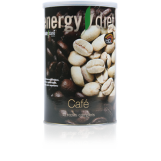 "Коктейль Energy Diet  ""Кофе """