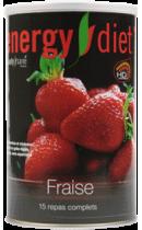 Energy Diet коктейль «Клубника»