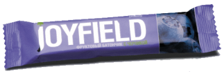 Joyfield фруктовый батончик с черникой