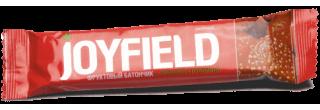 Joyfield фруктовый батончик с полевой клубникой
